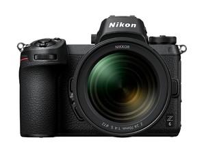 (ニコン) Nikon Z6