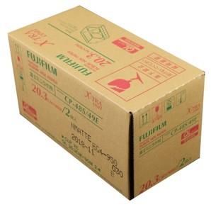 (フジフイルム) FUJIFILM  フォトブックソフトカバーA5専用 QL明室装填用 マット 20.3CM幅 90M巻 2巻入り