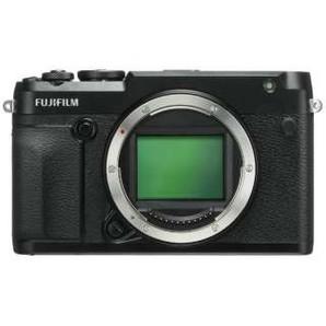 (フジフイルム) FUJIFILM GFX 50R ボディー 中判ミラーレスデジタルカメラ
