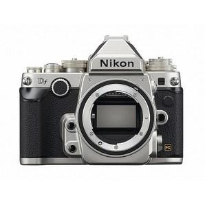 (ニコン) Nikon Df ボディ シルバー