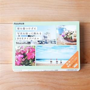 (フジフイルム) FUJIFILM ShacollaBox(シャコラボックス) 2Lサイズ 各種