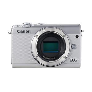 (キヤノン) Canon EOS M100 ボデイ ホワイト