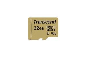 (トランセンド) Transcend microSDXC/SDHC 500S マイクロSD