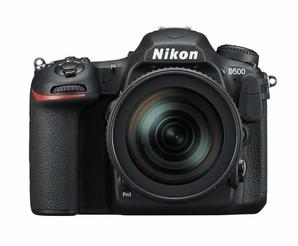(ニコン) Nikon  D500