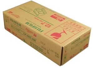 (フジフイルム) FUJIFILM  プロレーザーペーパー シルク CLPPLA2 SL QL 12.7X164M 2本