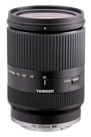 (タムロン) TAMRON 18-200/3.5-6.3 DI3 VC B011ソニーEマウント(APS-C用)