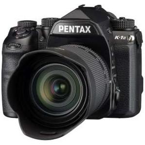 (ペンタックス) PENTAX K-1 Mark II