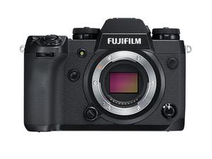 (フジフイルム) FUJIFILM X-H1