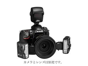 (ニコン) Nikon スピードライトコマンダキツトR1C1
