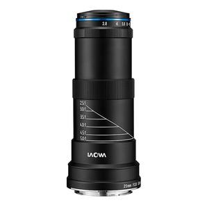 (ラオワ) LAOWA 25mmF2.8 2.5-5xULTRA MACRO