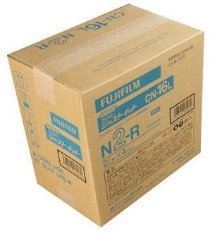 (フジフイルム) FUJIFILM  CN16L N2-R BT(2L×4) 漂白補充剤 ジャストイット