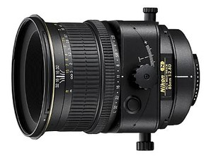 (ニコン) Nikon PC-E マイクロ 85/F2.8D