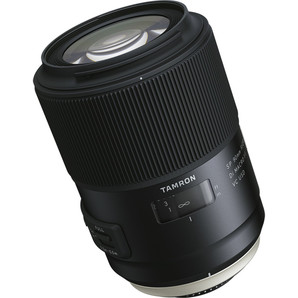 (タムロン) TAMRON SP90mm / F2.8 DI VC USD F017N ニコン用