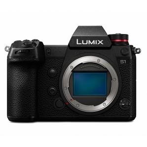 (パナソニック) Panasonic LUMIX DC-S1 ブラック【2019年3月23日発売予定】