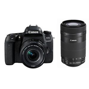 (キヤノン) Canon EOS 9000D ダブルズームキット