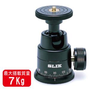 (スリック)SLIK SBH−320 BK N 自由雲台
