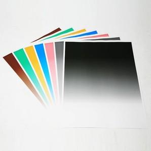 (プロ機材ドットコム) PROKIZAI.COM GP-7SET  グラデーションペーパー7色セット