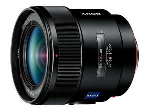 (ソニー) SONY Distagon T* 24mm F2 ZA SSM (SAL24F20Z) 単焦点レンズ Aマウントレンズ