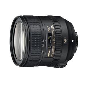 (ニコン) Nikon AF-S 24-85/F3.5-4.5G ED VR