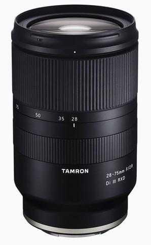 (タムロン) TAMRON 28-75/F2.8 DI3 RXD A036