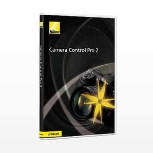 (ニコン) Nikon リモートコントロールソフトウェアーCamera Control Plo2
