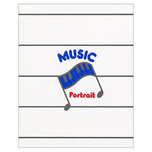 (竹野) TAKENO PL−1,ピアノ台紙  117-0004