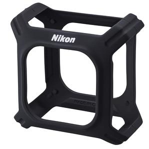 (ニコン) Nikon シリコンジャケット CF-AA1 BK