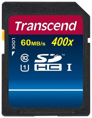 (トランセンド) Transcend SDHCカード Class10  UHS-I  32GB・64GB