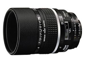 (ニコン) Nikon AI AF DC 105/F2D