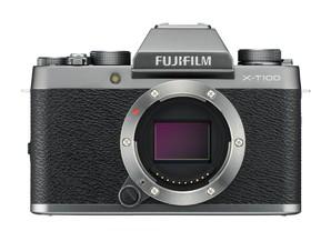 (フジフイルム) FUJIFILM X-T100 ボディ