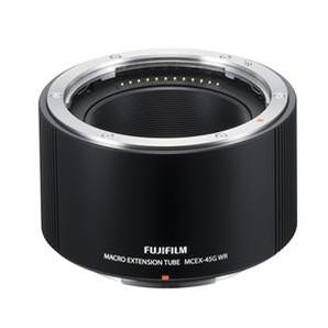 (フジフイルム) FUJIFILM マクロエクステンションチューブ MCEX-45G WR