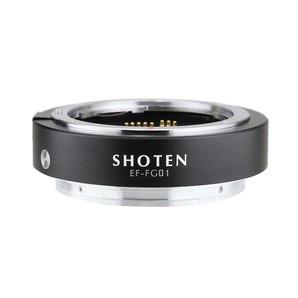 (ショウテン)SHOTEN 電子マウントアダプター EF-FG01