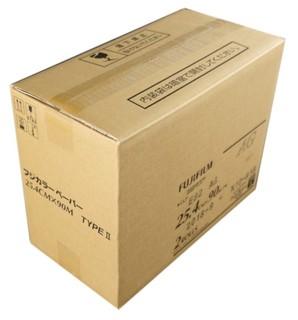 (フジフイルム) FUJIFILM EB-II アナログ AG 254mm×90m ×2本
