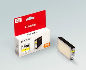 (キヤノン) Canon  PGI-1300XLY イエロー インクカートリッジ