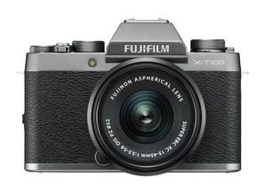(フジフイルム) FUJIFILM X-T100 XC15-45 レンズキット