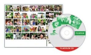 (フジフイルム)Fカラー CD−R/DVD V4.2 30X1