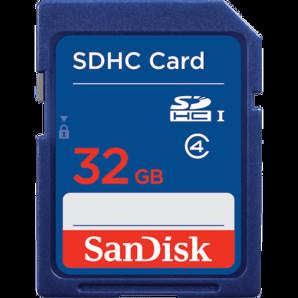 (サンデイスク) SanDisk スタンダード SDSDB-032G-J35U SDHCカード32GB Class4