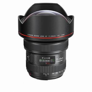 (キヤノン) Canon EF11-24/F4L USM