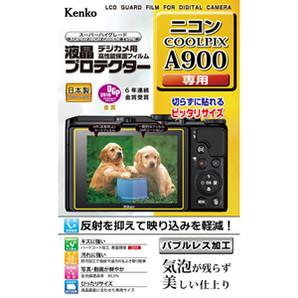(ケンコー)Kenko 液晶プロテクター ニコン COOLPIX A900用