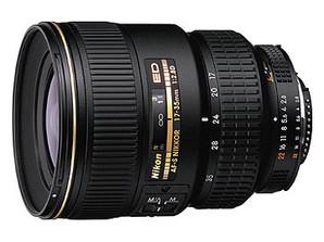 (ニコン) Nikon AI AF-S 17-35/F2.8D IF-ED