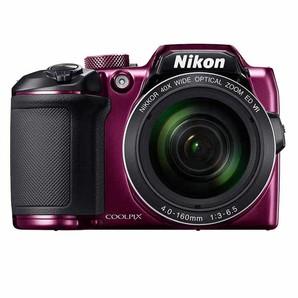 (ニコン) Nikon COOLPIX B500 プラム
