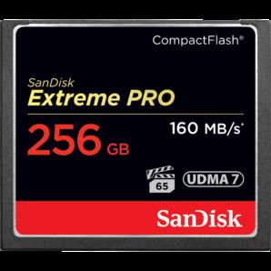 (サンデイスク) SanDisk エクストリームプロ SDCFXPS-256G-J61 CFカード256GB