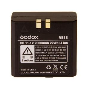 (ゴドックス) GODOX GX・VING用リチウムイオンバツテリ−