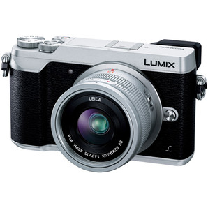 (パナソニック) Panasonic パナソニック LUMIX DMC-GX7 MK2L-S 単焦点ライカDGレンズキット シルバー