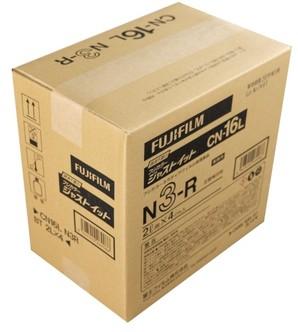 (フジフイルム) FUJIFILM  CN16L N3-R BT(2L×4) 定着補充剤 ジャストイット