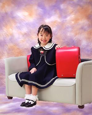 (大矢) Ohya Shoji U.S.A.モスリン DM1102 サーモンパープルパステル