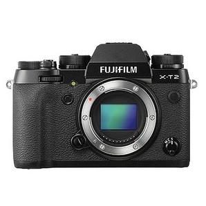(フジフイルム) FUJIFILM X-T2 B ボディ ブラック