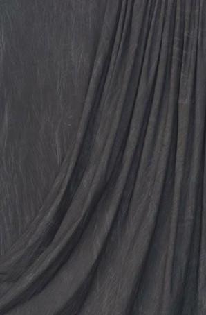 (スーペリア) Superior モスリン高級布バック ダークグレー 3x7.3m