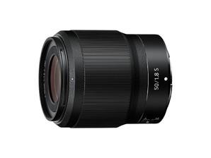 (ニコン) Nikon NIKKOR Z 50mm f/1.8 S