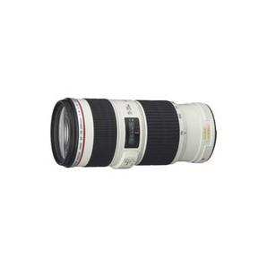 (キヤノン) Canon EF70-200/F4L IS USM ズームレンズ 望遠
